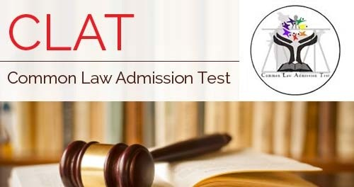Admit Card For CLAT Exam