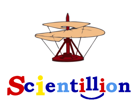 Scientillion - A New Science Search Engine