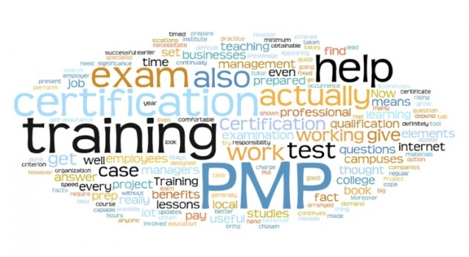 Things You Should Know About PMP Certification Training