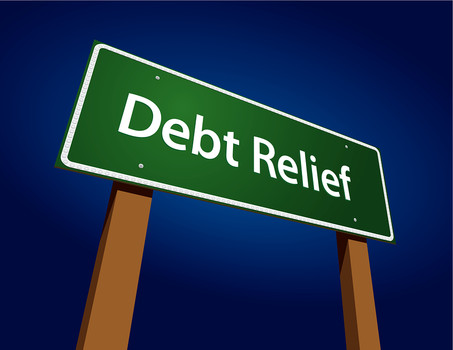 Discover The Benefits Of Debt Relief