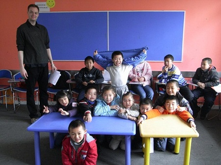English Teaching Jobs In Prominent Cities In China