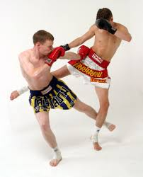 Muay Thai Is This Year's Summer Hit!