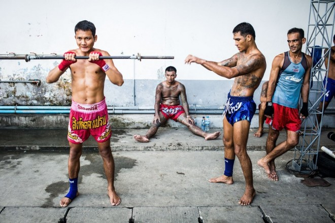 A Few Good Reasons Why You Should Practice Muay Thai Program