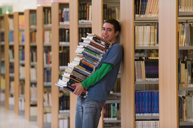 Buy Cheap Textbooks – A Savvy Shopper's Guide | The ...