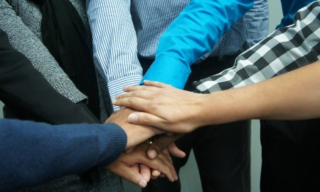 Why Teamwork & Creativity Are Must-Haves For The Workplace
