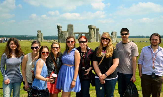 Study Abroad With Ielts Courses