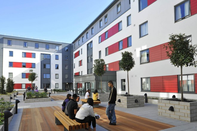 South Bank Accommodation - The First Choice For The Discerning Student