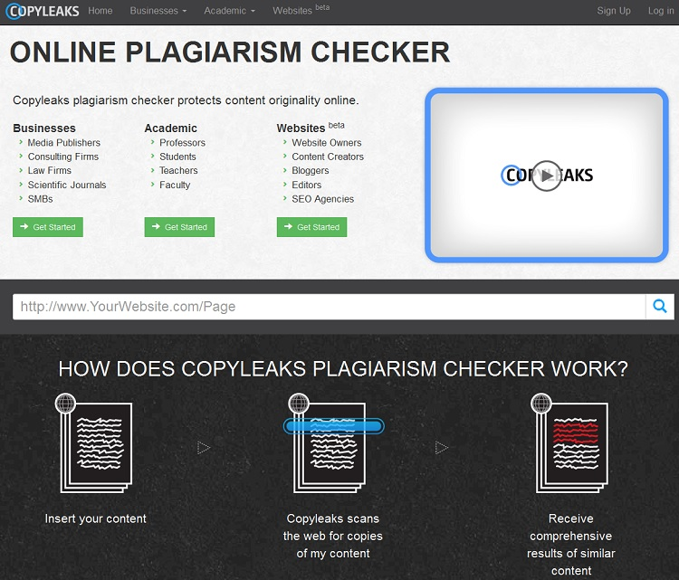 free plagiarism checker for college students Grammarly's integrated plagiarism checker instantly catches plagiarism from over 16 billion websites grammarly helps younger students prepare for college-level.