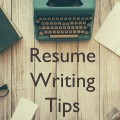 3 Tips To Boost Your Resume and Land Your Dream Job