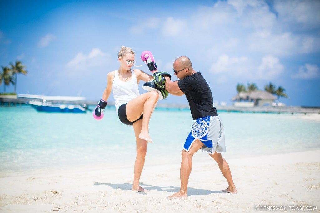 Benefits Of Muay Thai When Traveling In Thailand