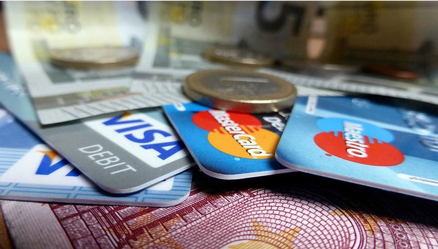 Discover The Power Credit In Your Card