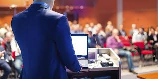 Are Your Workers Good Informed To Deliver Your Corporation's Key Presentations Corporate Speaking Training?