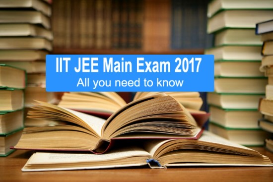 Topic- Important Announcement For Acceptance JEE Main 2017 Application Form: