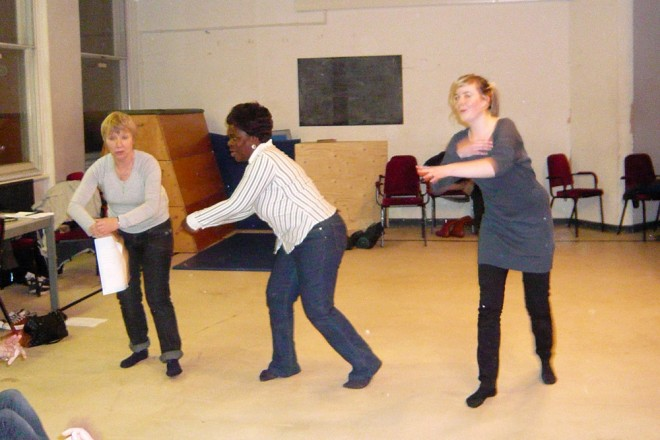 7 Important Lessons You Can Learn From Acting Workshops In London