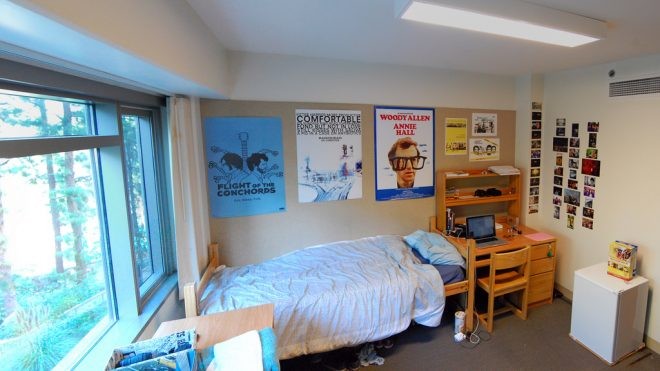 8 Essential Items Every Collegian Should Have In Their Dormitory Room