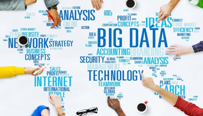 10 Big Data Technologies To Die For (to hire talent in) In 2017