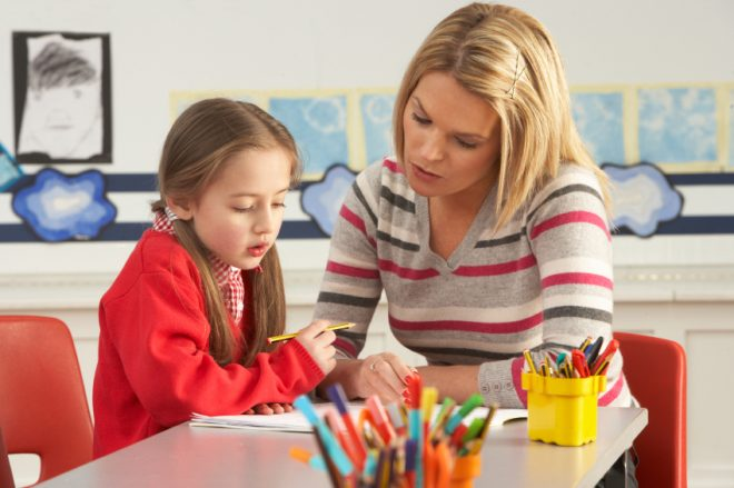 Improve Your Kid's Academic Performance With Home Tutors