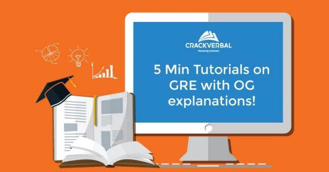 Crack Your GRE Exam With GRE Preparation Videos