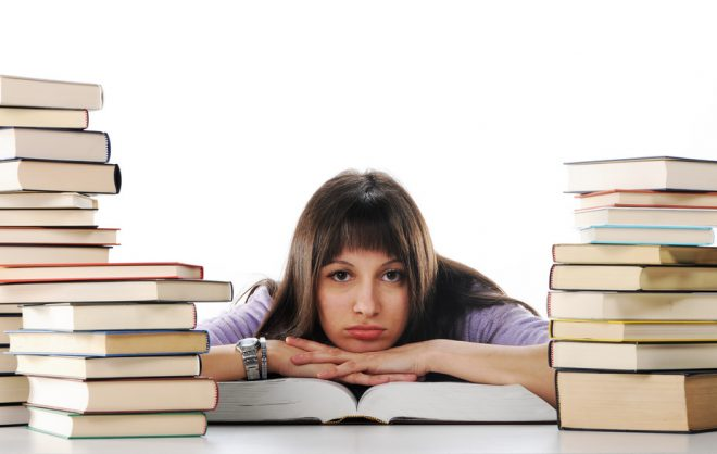 Effective Ways to Handle Stress While Studying