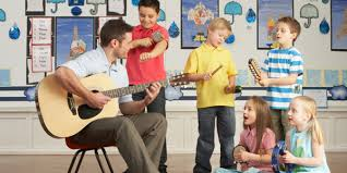 How To Be A Better Music Teacher For Kids In Your Community