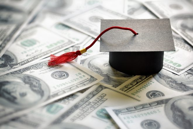 Impact Of Student Loans On College Graduation