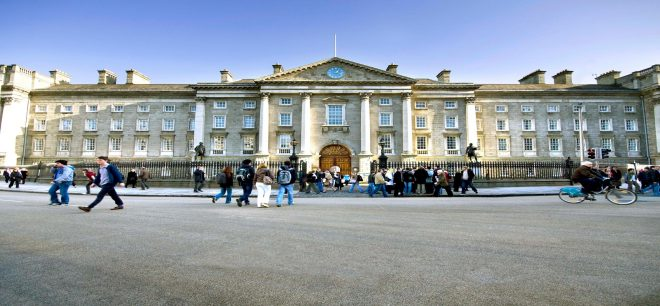 Why Top Ranking Universities In The World Rank so