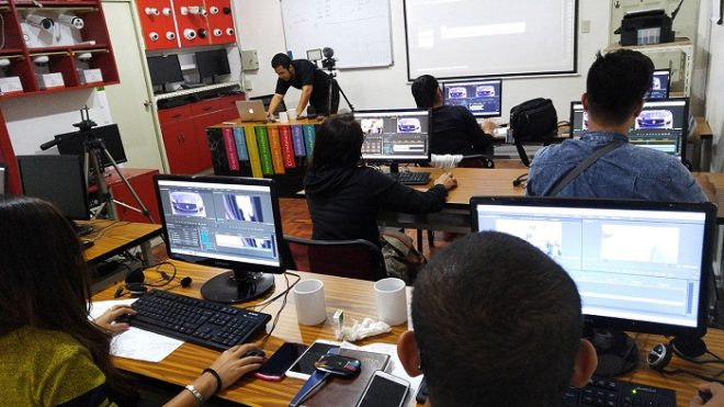 Courses On Video Editing & SEO Services