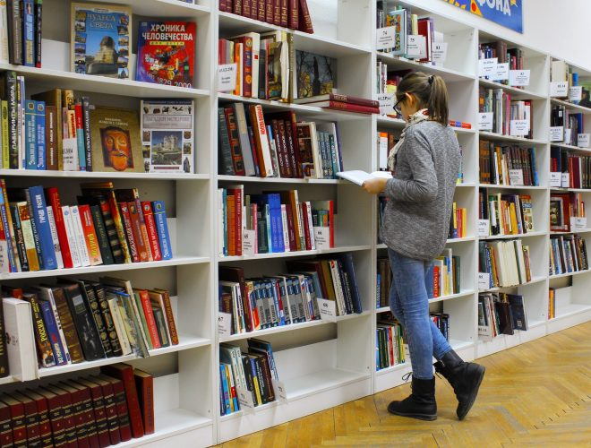 5 Traits One Must Own to Be a Successful Book Marketer