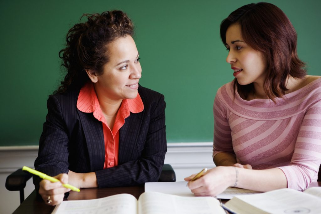 What To Expect and What Not To Expect From A Tutor?