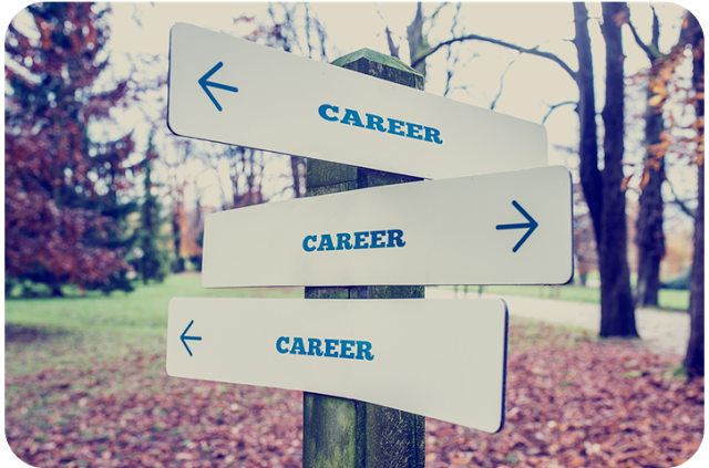 How Important Is Education from Career Point Of View?