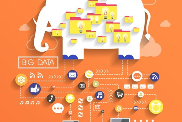 How Is Hadoop Helping Big Data Solve Problems