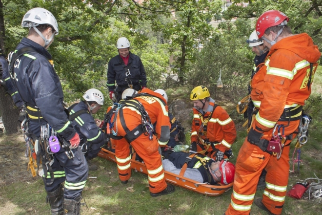 Learn More About Local Emergency Services