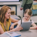 Technology Holds The Key To The Future Of Classroom Education