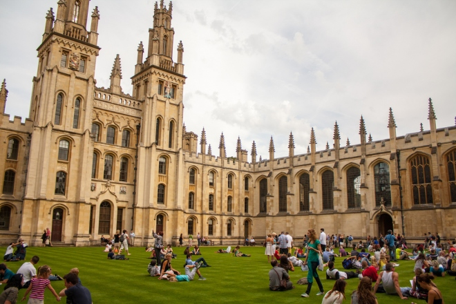 Things To Know About The Oxford University and Its History
