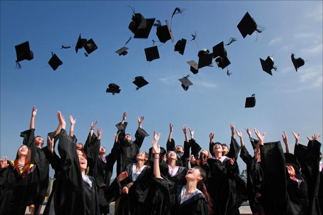Fascinating College Facts That Will Blow Your Mind
