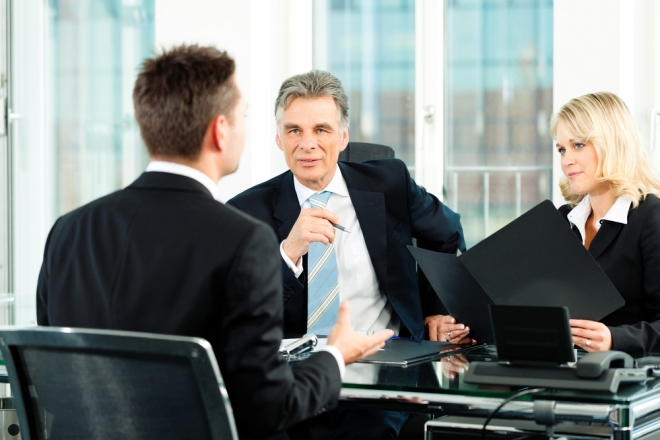 The Most Sought Professional Skills In A Job Interview