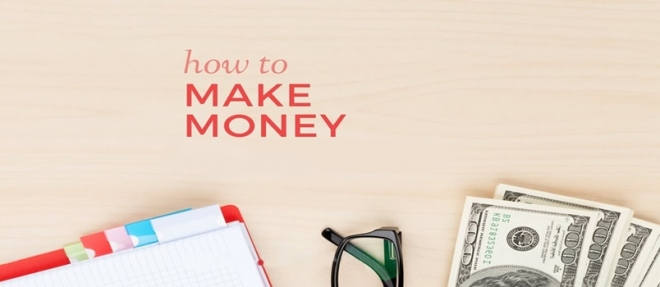 7 Money Making Ideas For Students from Internet