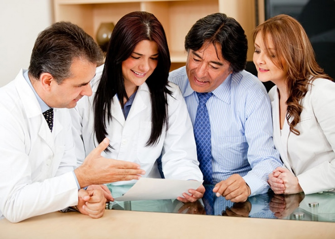 What Jobs Can You Get With A Health Administration Degree?