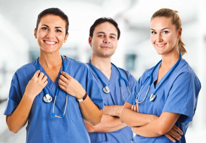 3 High-Paying Healthcare Careers You Can Enter In 2 Years
