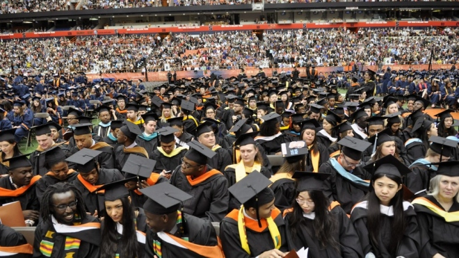 How Colleges Operate Differently Around The World