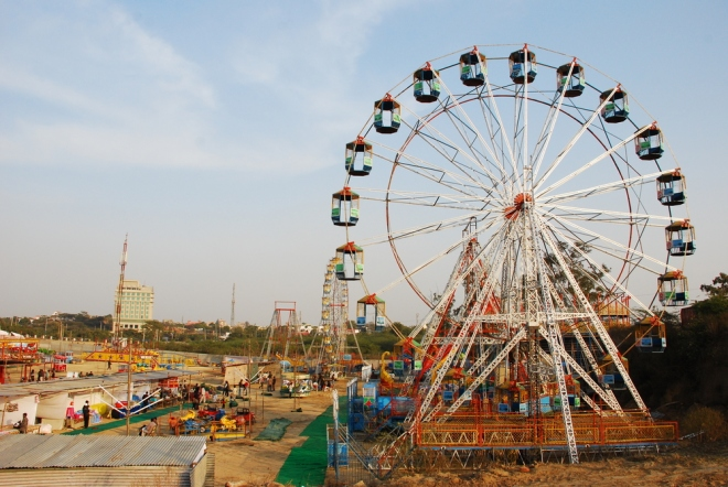 10 BEST WEEKEND GATEWAYS NEAR DELHI