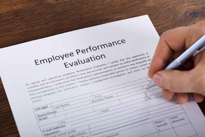 Ways To Deal With Performance Appraisal Blues