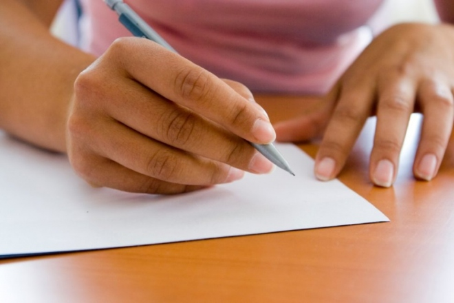 How To Write An Incredible University Admission Essay?