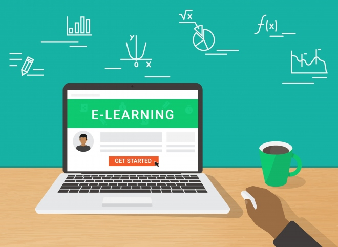 How E-Learning Is Helping Students