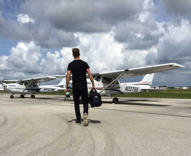 What You Need To Know Before Taking Flying Lessons To Become A Qualified Pilot