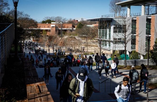 Large Universities - Small Minds of Elite Academia