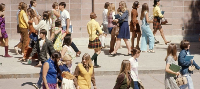 5 Fashion Mistakes That Every Student Should Avoid