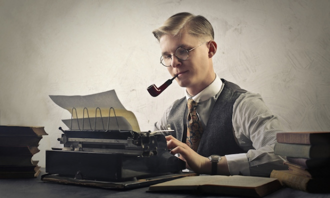 Should I Hire An External Writer For My Blog or Networks?