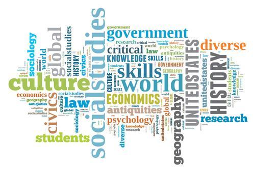 Career in the Social Sciences
