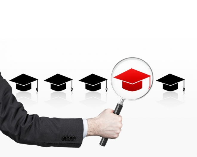 How To Choose The Right College Program For You